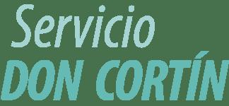 Logo Servicio Docortin