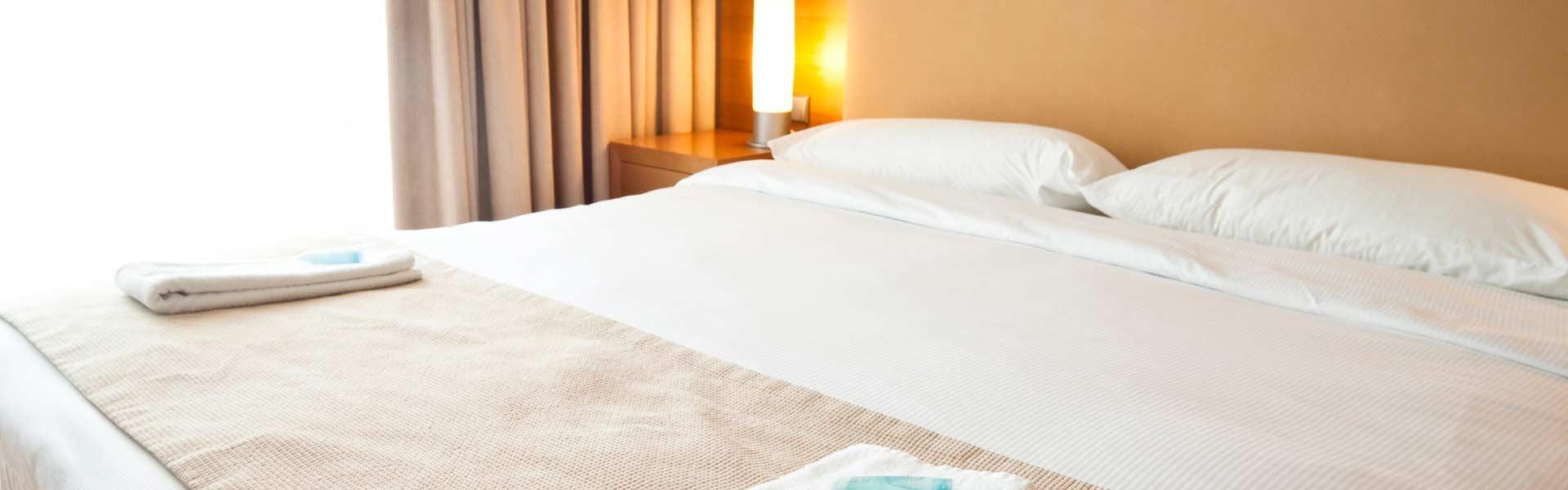 productos para habitaciones hoteleras
