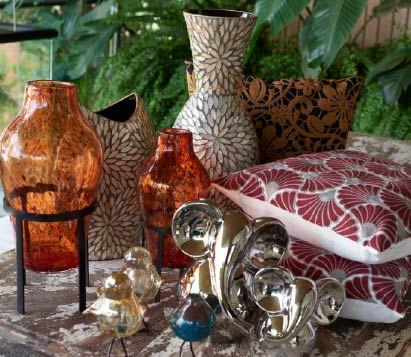 accesorios decorativos para hogar