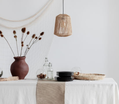 productos para comedor - manteles y caminos de mesa