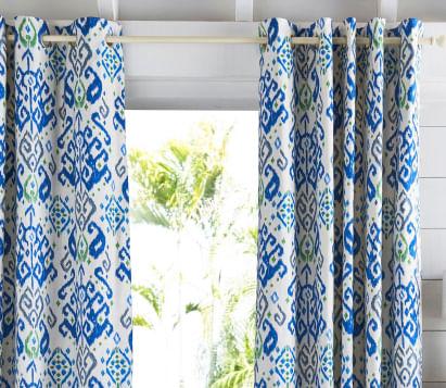 cortinas de panel y enrollables