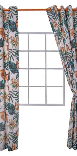 Paneles de cortina - Almacenes Si