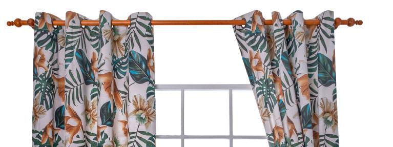 Paneles de cortinas - Almacenes Si