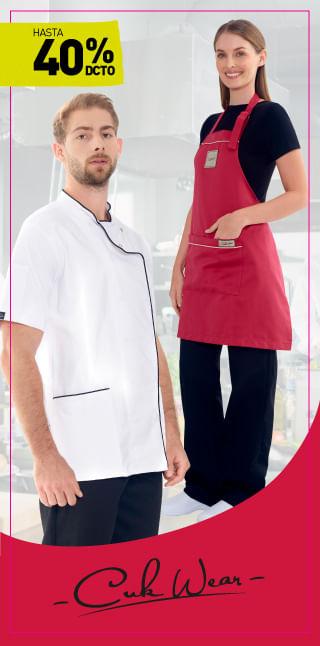 Uniformes para Cocina - Almacenes Si