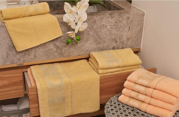 Toallas para el baño - Almacenes Si