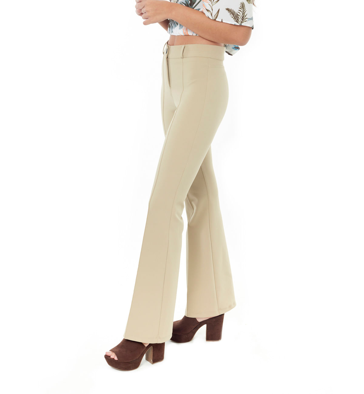 Pantalon Bota Campana Almacenessi