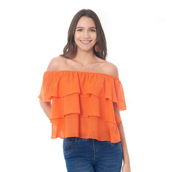 ropa-blusamangacorta-248912-2725-naranja_1