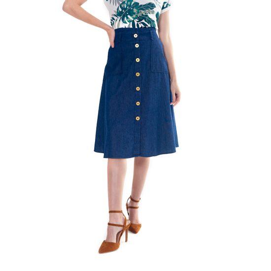ropa-mujer-faldatrescuartos-253252-7001-azulindigo_1