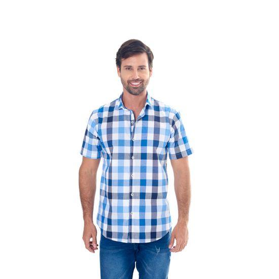 ropa-hombre-camisamangacorta-253530-7840-azulpetroleo_1