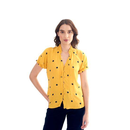 ropa-mujer-blusamangacorta-253170-1530-mostaza_1