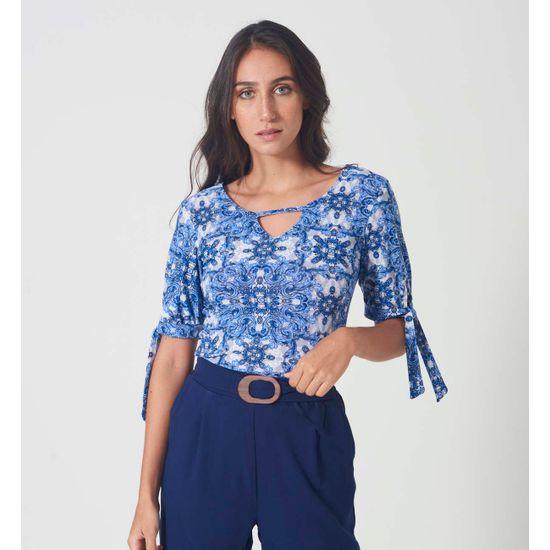 ropa-mujer-blusamangatrescuartos-251405-7821-azulrey_1