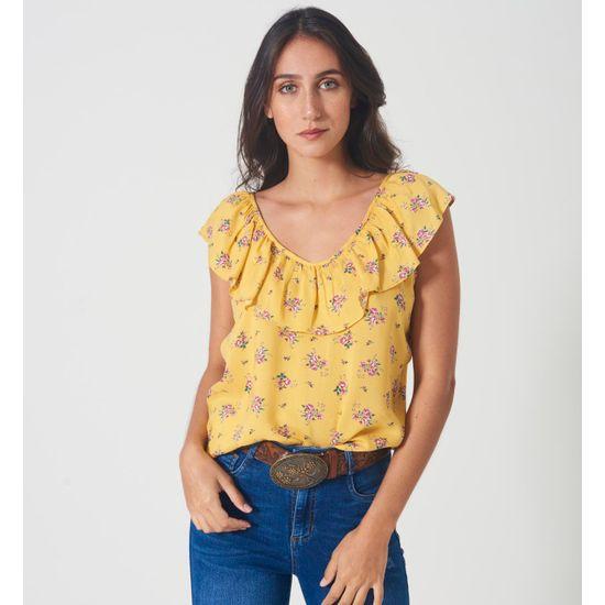 ropa-mujer-blusamangacorta-253171-1336-amarillofuerte_1