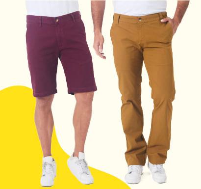 Pantalones para hombre- Almacenes Si