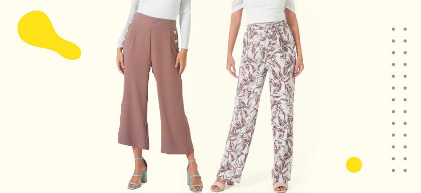 Pantalones para mujer- Almacenes Si