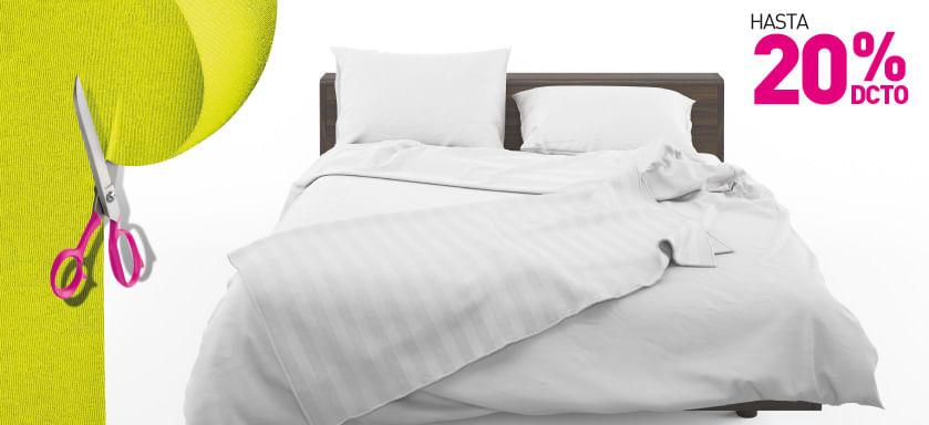 Almohadas para la alcoba -  Almacenes Si