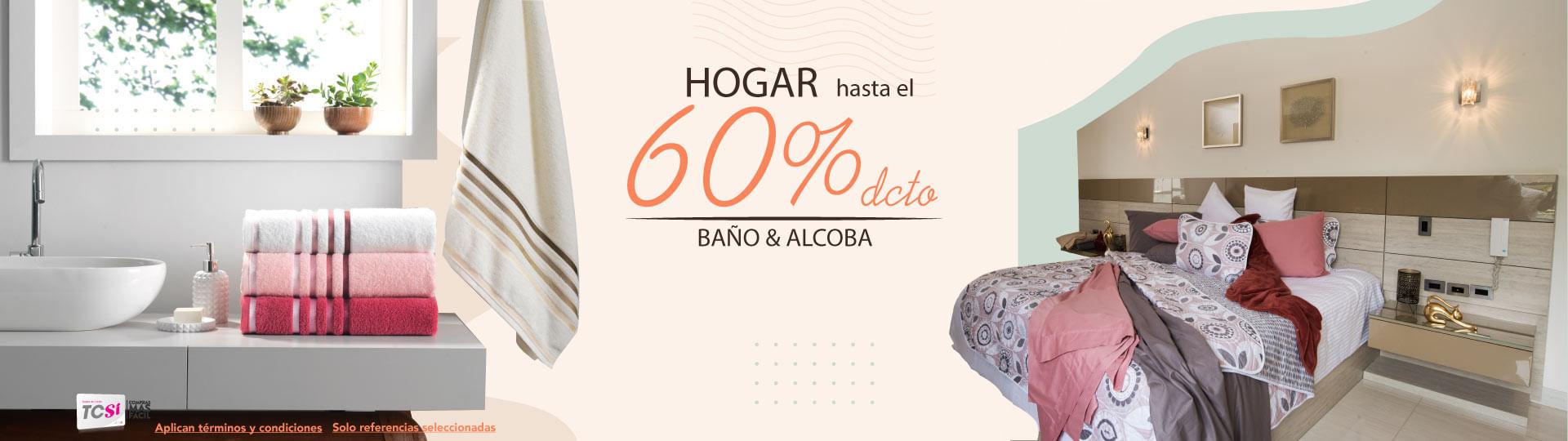 Hogar - Almacenes Si
